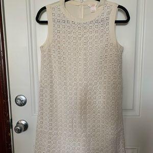 New Joe Fresh Embroidered Summer Dress Size 2